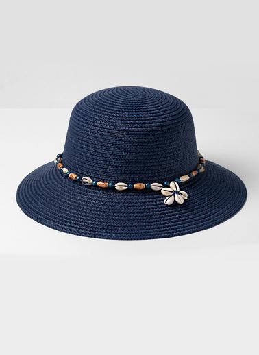 Katia & Bony Star Kadın Şapka  Lacivert